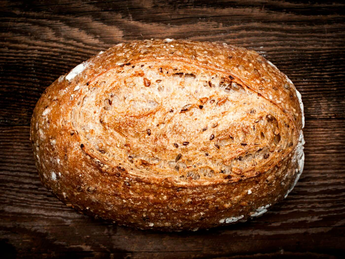 buckwheat-bread